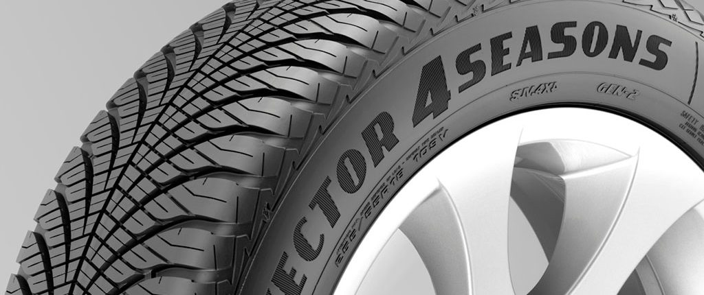 Goodyear Vector 4 Seasons Gen2