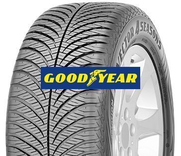 Aanbieding Goodyear vector 4seasons gen2