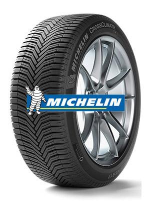 Michelin Cross Climate + aanbieding
