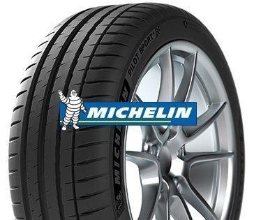 Michelin PS4 zomerbanden actie