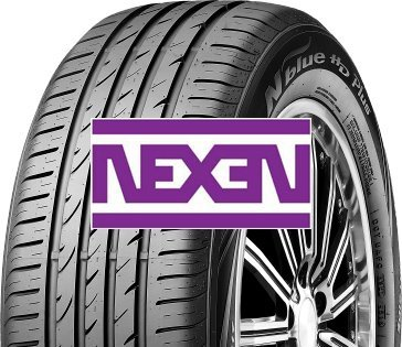 Nexen n blue hd plus aanbieding