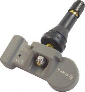 PMS-sensor met rubber ventiel