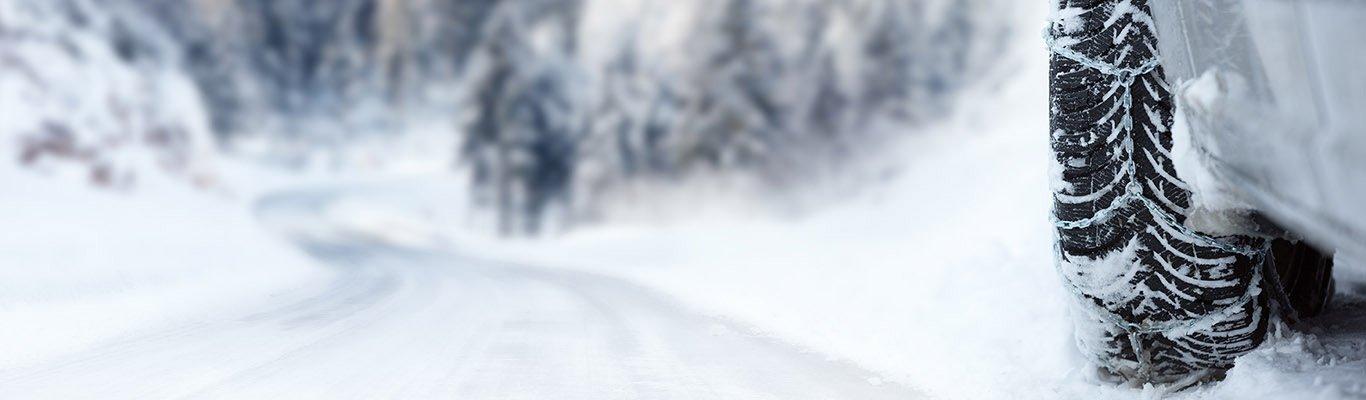 Winterbanden verhuur in haarlem