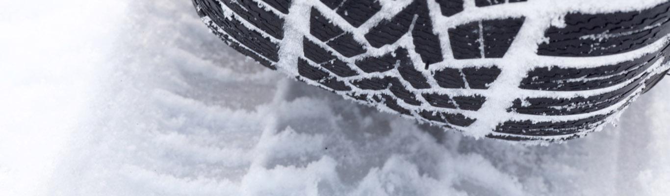 winterbandentijd Bandenservice haarlem tijd