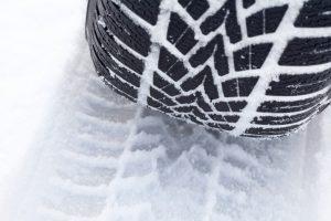 Afspraak maken voor winterwissel
